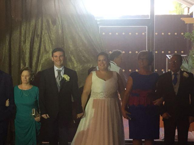 La boda de Francisco Javier y Ana Belen  en Aceuchal, Badajoz 3