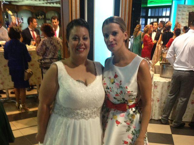 La boda de Francisco Javier y Ana Belen  en Aceuchal, Badajoz 4