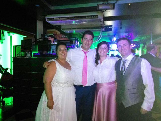 La boda de Ana Belen  y Francisco Javier