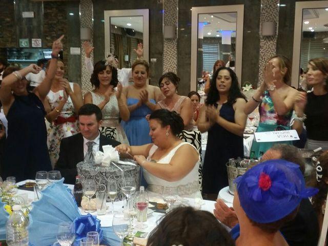 La boda de Francisco Javier y Ana Belen  en Aceuchal, Badajoz 5