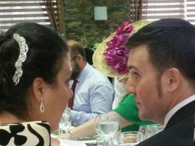 La boda de Francisco Javier y Ana Belen  en Aceuchal, Badajoz 2