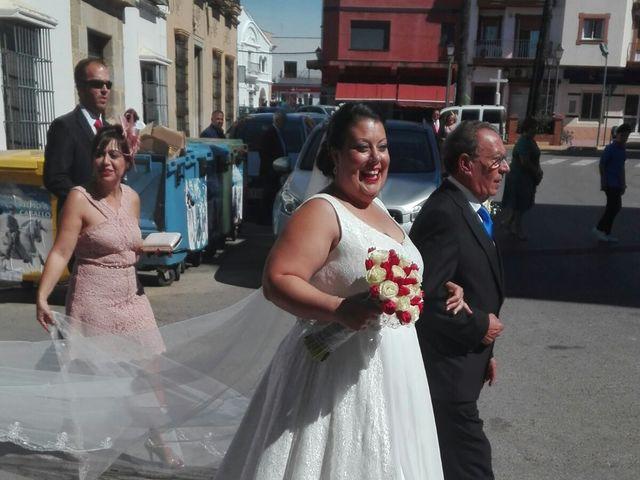 La boda de Francisco Javier y Ana Belen  en Aceuchal, Badajoz 6