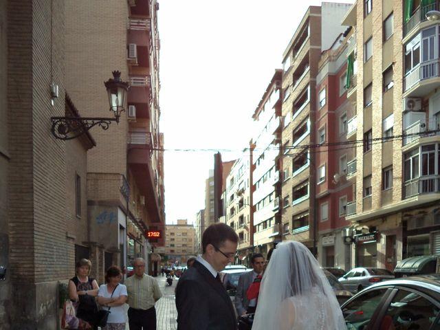 La boda de Jose María y Bella en Zaragoza, Zaragoza 4