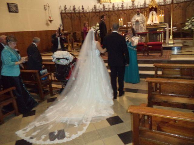 La boda de Jose María y Bella en Zaragoza, Zaragoza 5