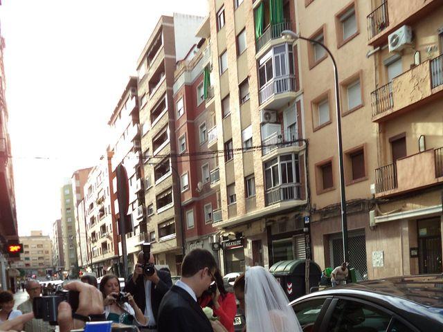 La boda de Jose María y Bella en Zaragoza, Zaragoza 6