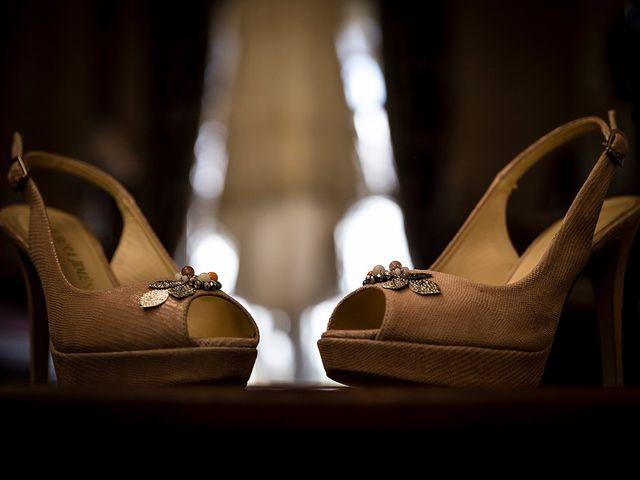 La boda de Jonathan y Soledad en Palos De La Frontera, Huelva 3