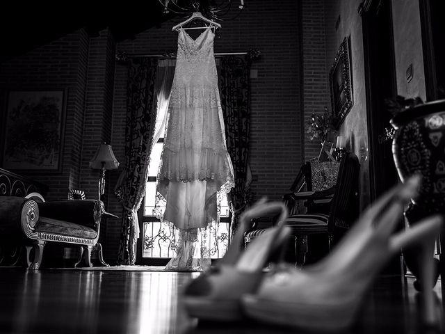La boda de Jonathan y Soledad en Palos De La Frontera, Huelva 6