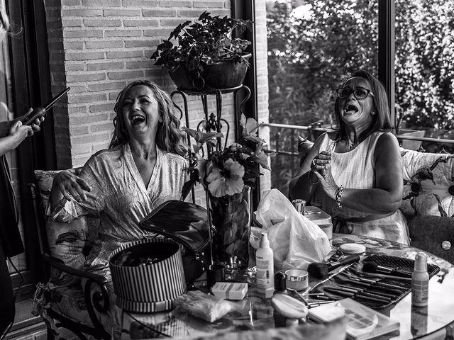 La boda de Jonathan y Soledad en Palos De La Frontera, Huelva 23