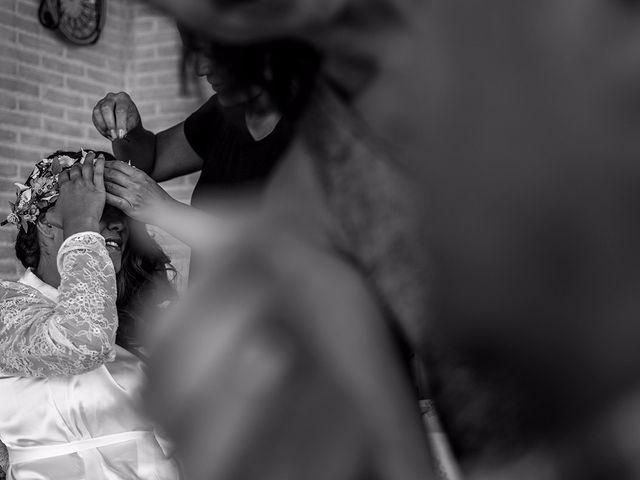 La boda de Jonathan y Soledad en Palos De La Frontera, Huelva 33