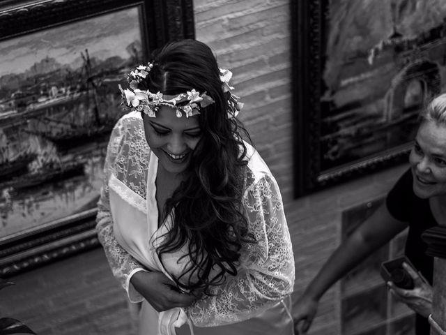 La boda de Jonathan y Soledad en Palos De La Frontera, Huelva 35