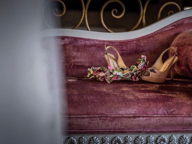 La boda de Jonathan y Soledad en Palos De La Frontera, Huelva 36