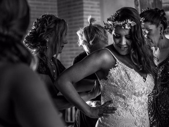 La boda de Jonathan y Soledad en Palos De La Frontera, Huelva 38