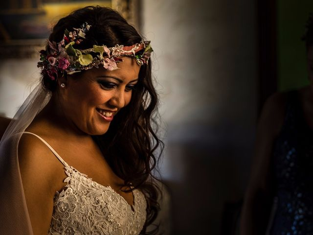 La boda de Jonathan y Soledad en Palos De La Frontera, Huelva 41