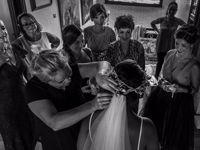 La boda de Jonathan y Soledad en Palos De La Frontera, Huelva 43