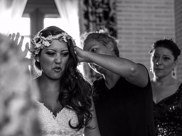 La boda de Jonathan y Soledad en Palos De La Frontera, Huelva 44