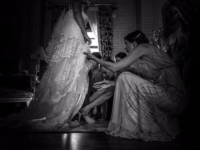 La boda de Jonathan y Soledad en Palos De La Frontera, Huelva 45