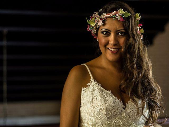 La boda de Jonathan y Soledad en Palos De La Frontera, Huelva 46