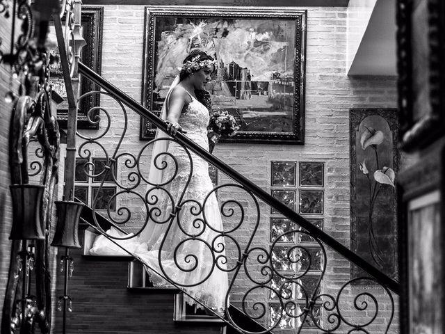 La boda de Jonathan y Soledad en Palos De La Frontera, Huelva 48