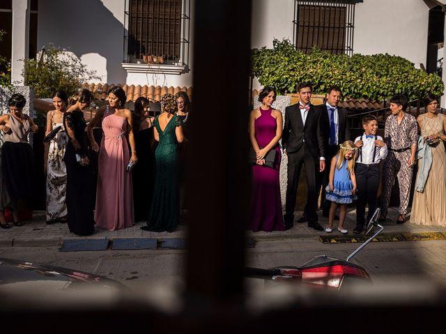 La boda de Jonathan y Soledad en Palos De La Frontera, Huelva 49