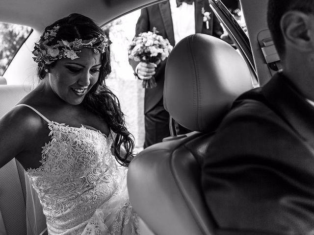La boda de Jonathan y Soledad en Palos De La Frontera, Huelva 51