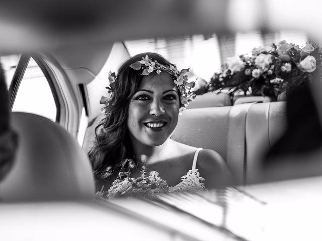 La boda de Jonathan y Soledad en Palos De La Frontera, Huelva 52