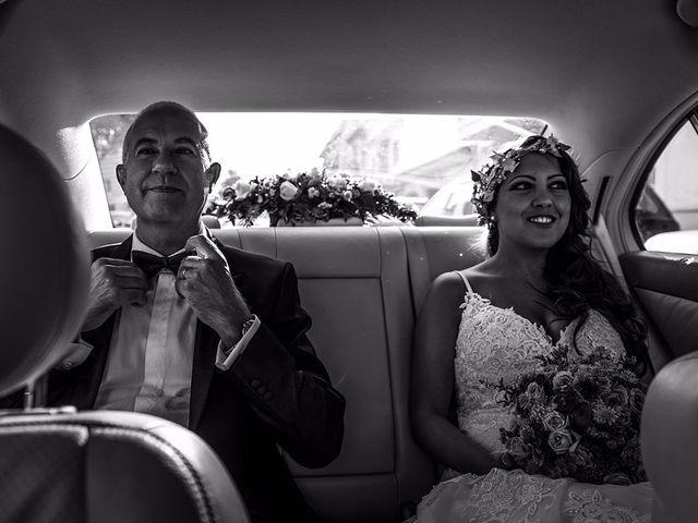 La boda de Jonathan y Soledad en Palos De La Frontera, Huelva 53
