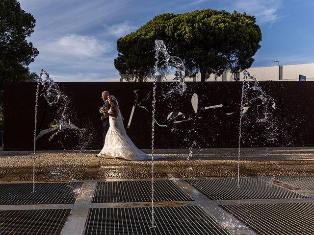 La boda de Jonathan y Soledad en Palos De La Frontera, Huelva 54