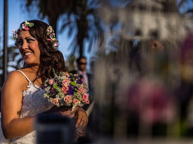 La boda de Jonathan y Soledad en Palos De La Frontera, Huelva 59