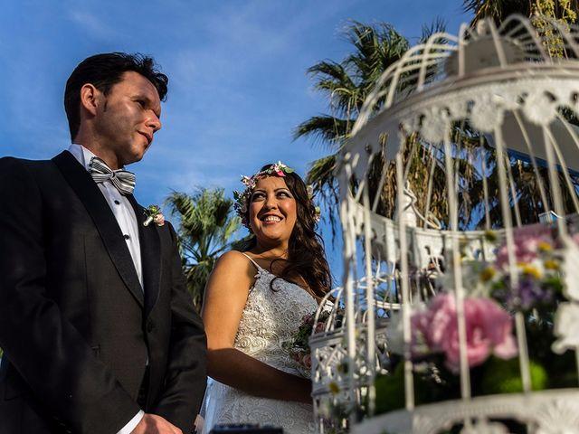 La boda de Jonathan y Soledad en Palos De La Frontera, Huelva 63