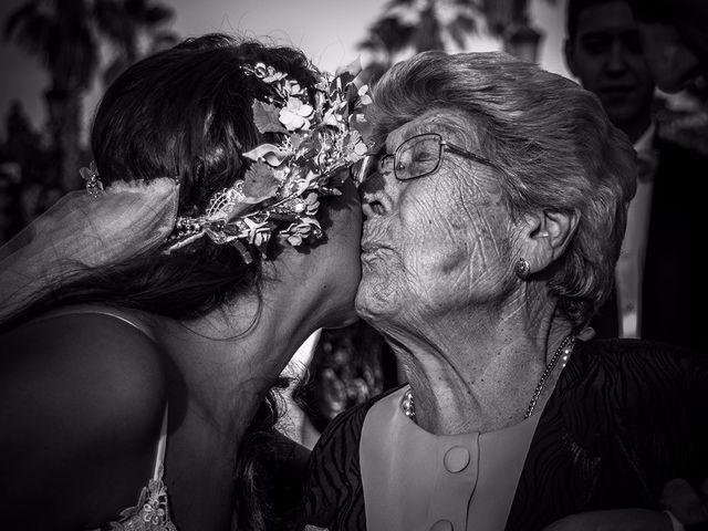 La boda de Jonathan y Soledad en Palos De La Frontera, Huelva 65