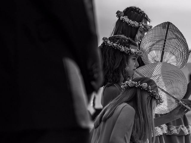 La boda de Jonathan y Soledad en Palos De La Frontera, Huelva 68