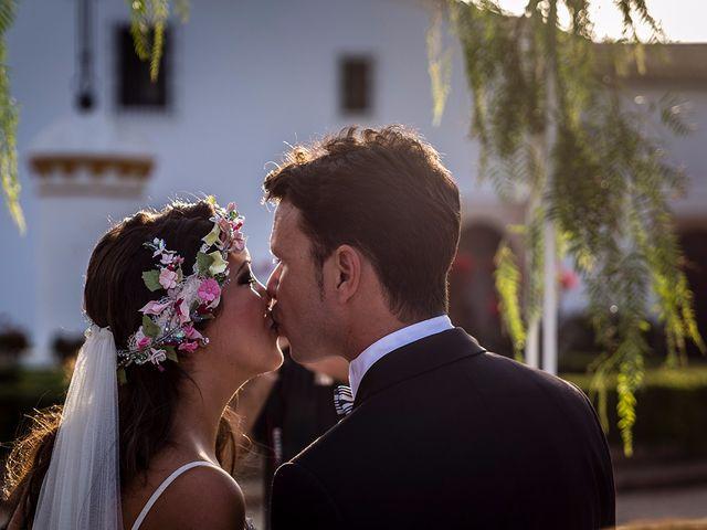 La boda de Jonathan y Soledad en Palos De La Frontera, Huelva 69