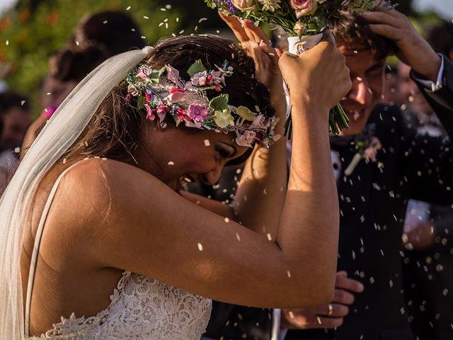 La boda de Jonathan y Soledad en Palos De La Frontera, Huelva 70