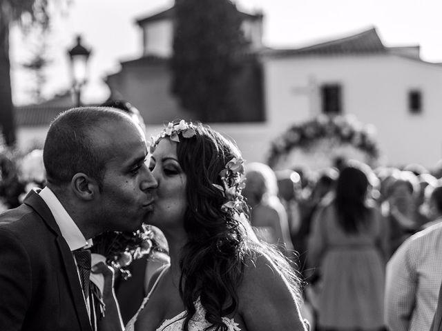 La boda de Jonathan y Soledad en Palos De La Frontera, Huelva 72