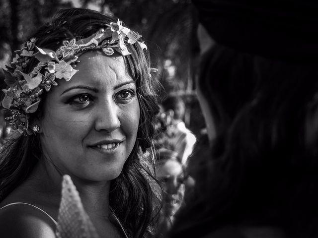 La boda de Jonathan y Soledad en Palos De La Frontera, Huelva 73