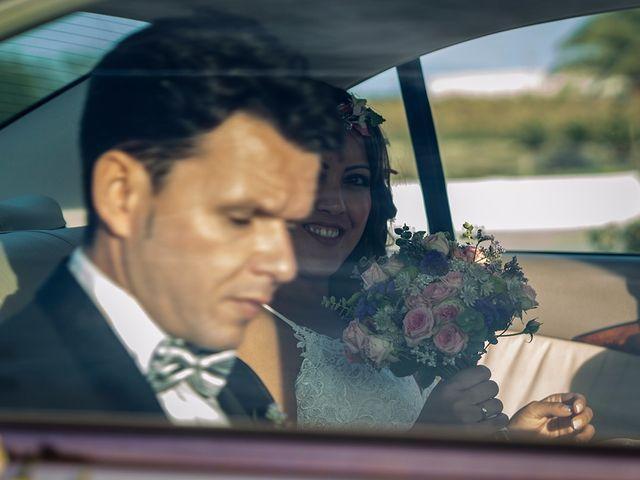 La boda de Jonathan y Soledad en Palos De La Frontera, Huelva 74