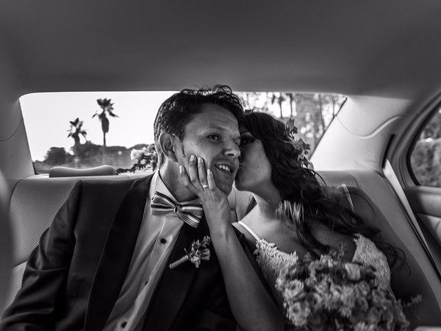 La boda de Jonathan y Soledad en Palos De La Frontera, Huelva 75