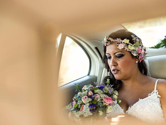 La boda de Jonathan y Soledad en Palos De La Frontera, Huelva 76