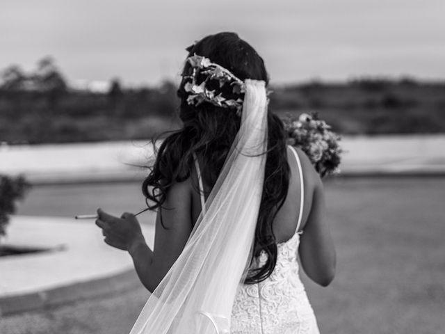 La boda de Jonathan y Soledad en Palos De La Frontera, Huelva 77