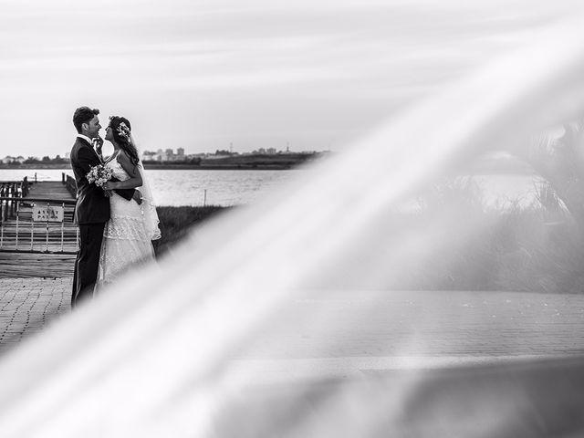 La boda de Jonathan y Soledad en Palos De La Frontera, Huelva 83