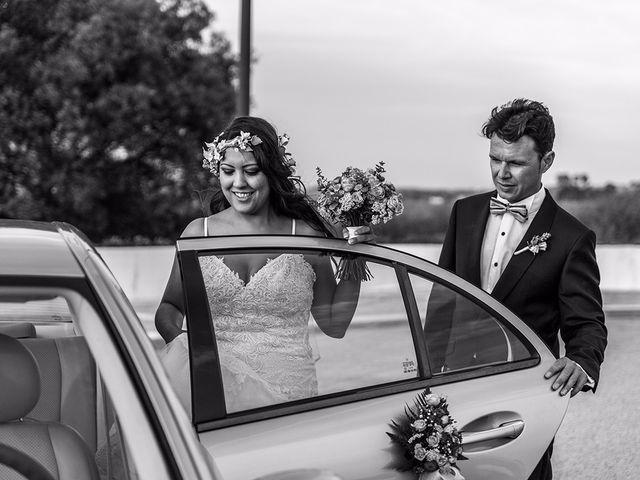 La boda de Jonathan y Soledad en Palos De La Frontera, Huelva 85