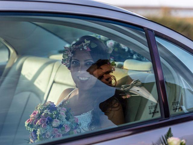 La boda de Jonathan y Soledad en Palos De La Frontera, Huelva 86