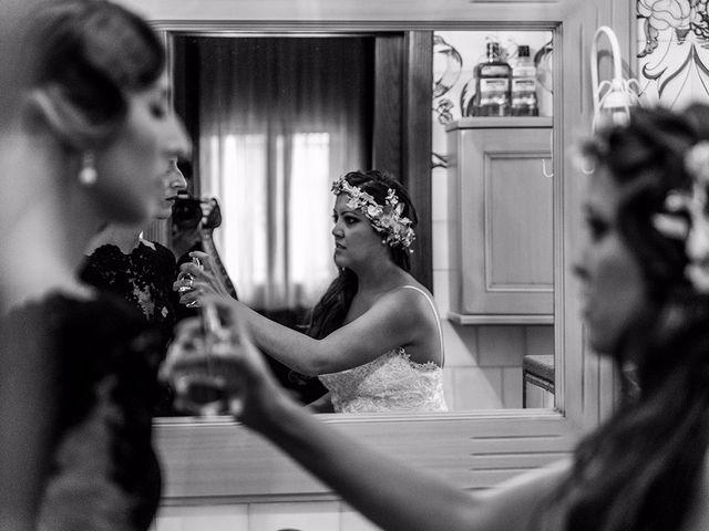 La boda de Jonathan y Soledad en Palos De La Frontera, Huelva 87