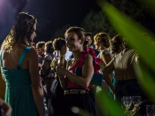 La boda de Jonathan y Soledad en Palos De La Frontera, Huelva 92
