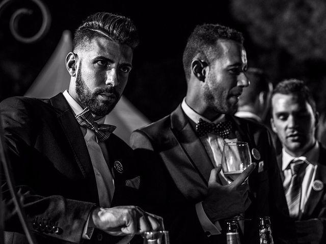 La boda de Jonathan y Soledad en Palos De La Frontera, Huelva 95