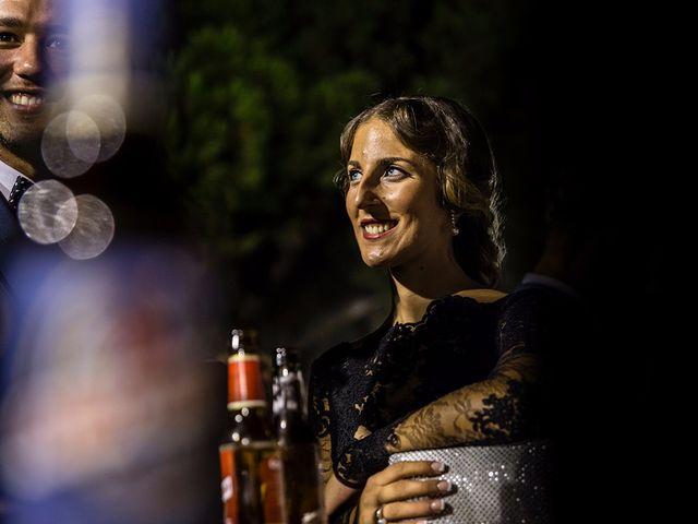La boda de Jonathan y Soledad en Palos De La Frontera, Huelva 96