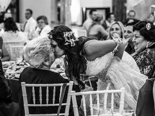 La boda de Jonathan y Soledad en Palos De La Frontera, Huelva 100