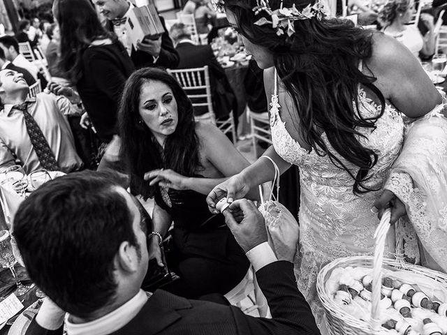 La boda de Jonathan y Soledad en Palos De La Frontera, Huelva 102
