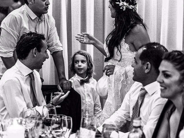 La boda de Jonathan y Soledad en Palos De La Frontera, Huelva 105