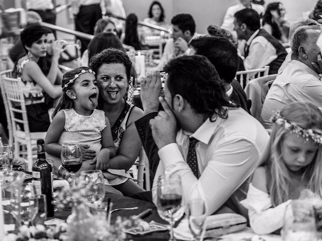 La boda de Jonathan y Soledad en Palos De La Frontera, Huelva 107